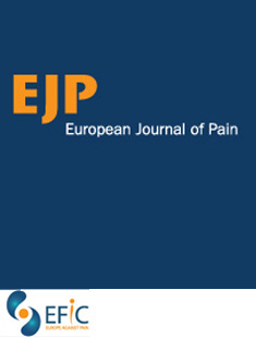 European Journal of Pain