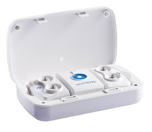 actitens charging box