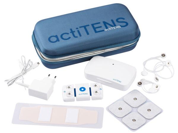 actitens standard kit
