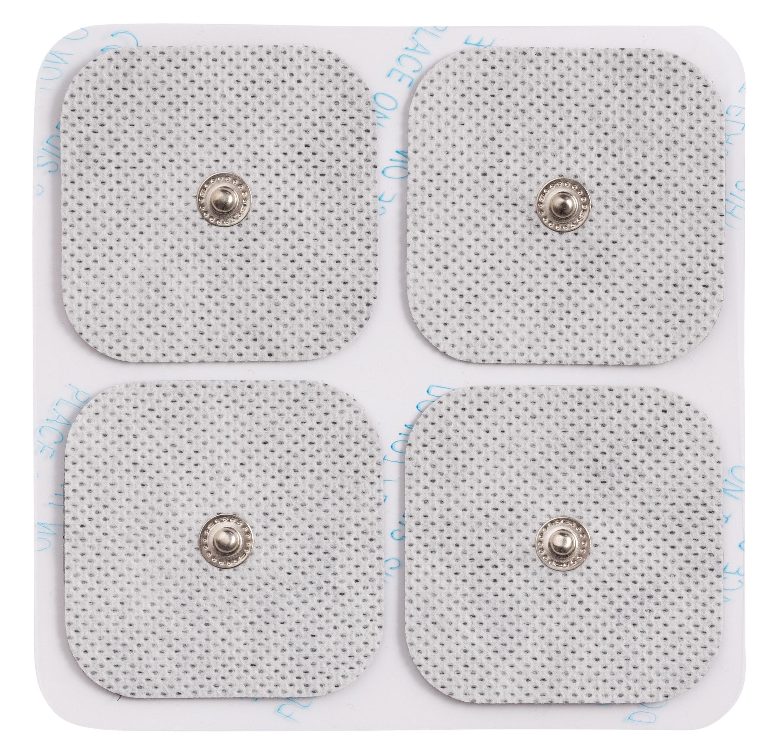 electrodes actiTENS 50 x 50-cm
