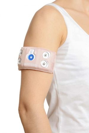 armband for actitens